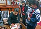 Bố mẹ dựng rạp, mổ gà đón Quang Hải