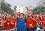 Ngày 4/2, TP.HCM tổ chức mừng công tuyển U23 Việt Nam