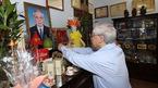 Tổng bí thư thắp hương tưởng nhớ các nguyên lãnh đạo Đảng, Nhà nước