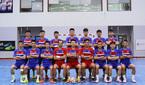 Bảng xếp hạng giải Futsal châu Á 2018