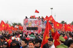 U23 Việt Nam và 'sân bóng' thăm thẳm phía trước