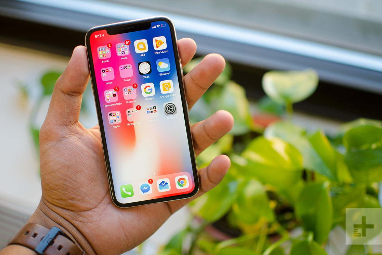 Thông tin ngược vụ Apple cắt giảm 50% sản lượng iPhone X