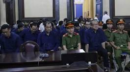 """Đại án Phạm Công Danh: Các giám đốc công ty """"ma"""" rưng rưng nước mắt"""