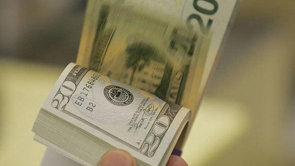 Tỷ giá ngoại tệ ngày 8/2: USD tăng phiên thứ 3 liên tiếp