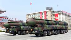 Thế giới 24h: Dàn tên lửa 'khủng' Triều Tiên 'dằn mặt' Mỹ