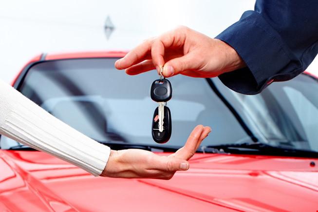 mua xe, mua ô tô, đăng ký xe