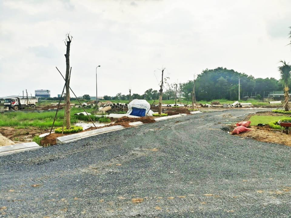 Nhiều dự án vùng ven bị 'sờ gáy' vì rao bán trái phép