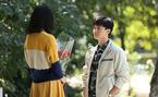 'Tình khúc bạch dương' tập 3: Huỳnh Anh bị đánh vì thiếu nợ