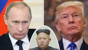 Nga bất ngờ cảnh báo ông Trump về sức mạnh Triều Tiên