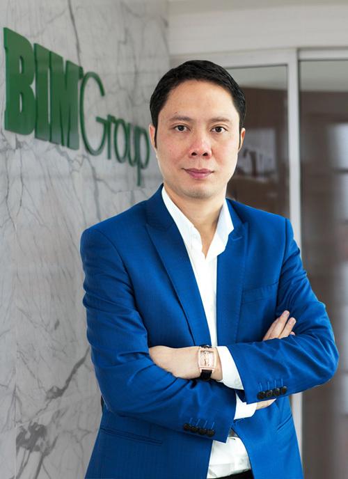 BIM Group: Đa dạng, 'nâng chất' các sản phẩm BĐS nghỉ dưỡng