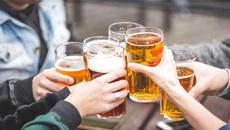 Cách người Nhật bảo vệ đại tràng trước rượu bia