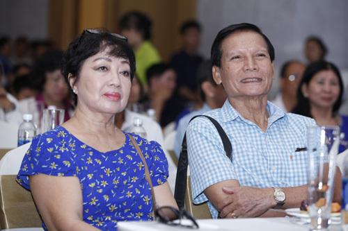 Chăm sóc sức khỏe tuổi 50+ với Phúc An Lộc