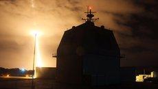 Hệ thống phòng thủ Mỹ không chặn được tên lửa phóng từ máy bay