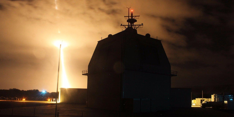 hệ thống phòng thủ, quân đội Mỹ, tên lửa