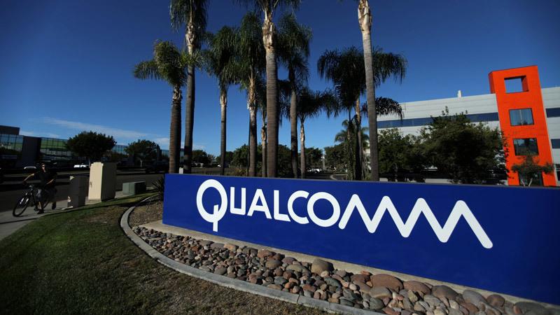 Tránh kiện tụng ở Hàn Quốc, Qualcomm vội ký thỏa thuận với Samsung